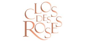 Logo Clos des Roses
