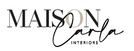 Logo Maison Carla