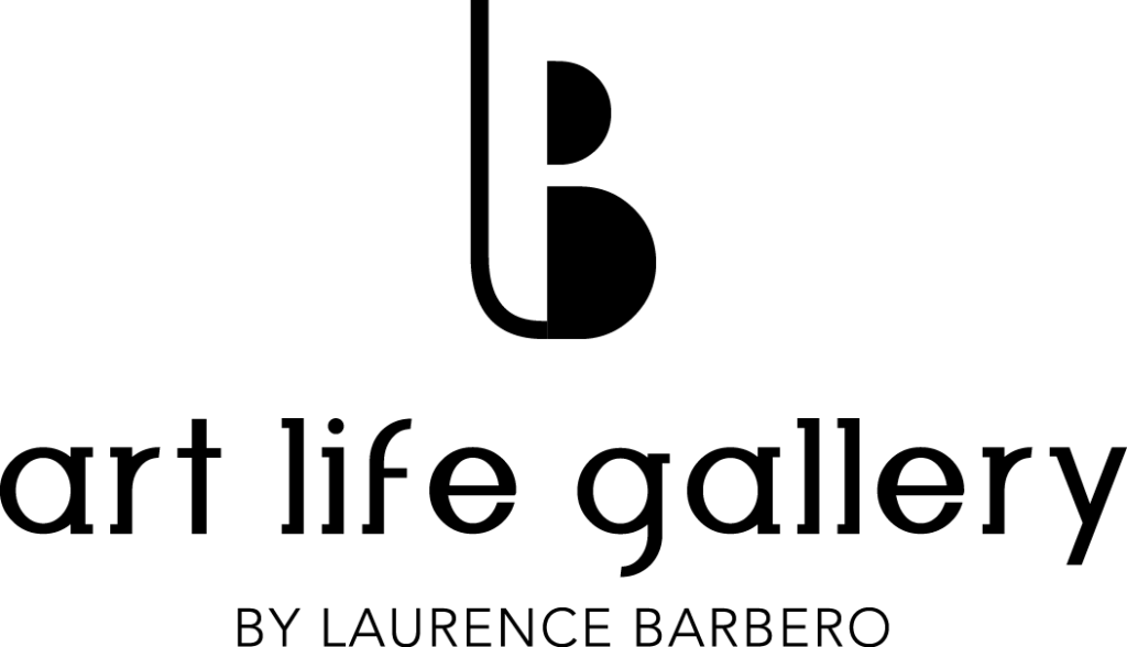 Logo Art Life Gallery