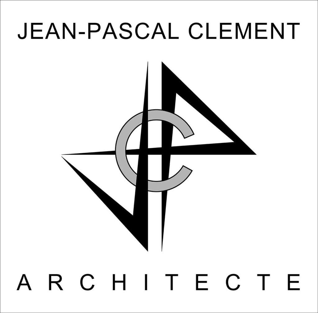 Logo Jean-Pascal Clément - Architecte