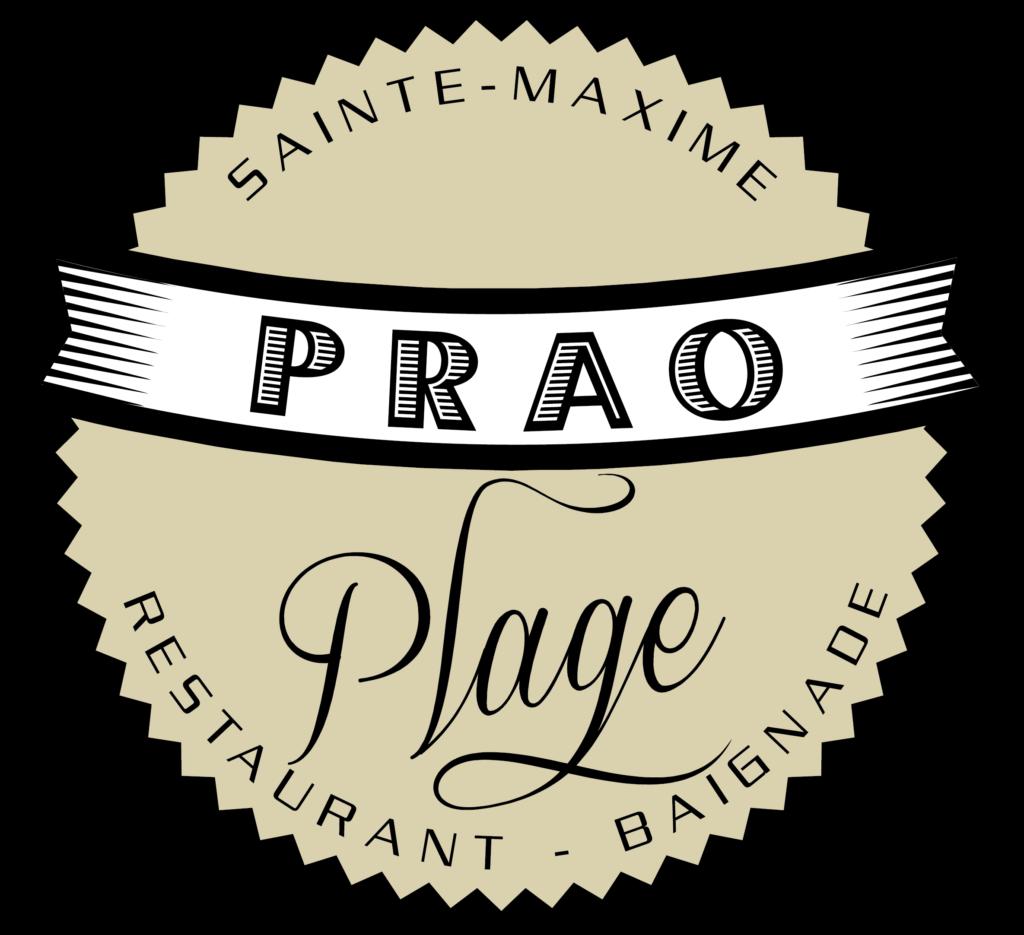 Logo Prao Plage