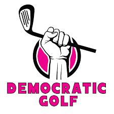 Logo Democratic Golf